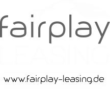 Logo von Fairplay Leasing